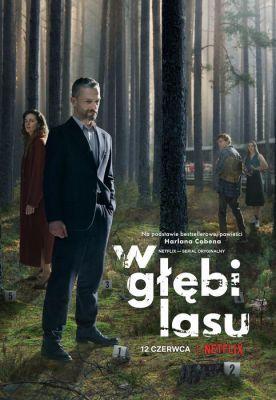 Az erdő 1. évad (2020) online sorozat