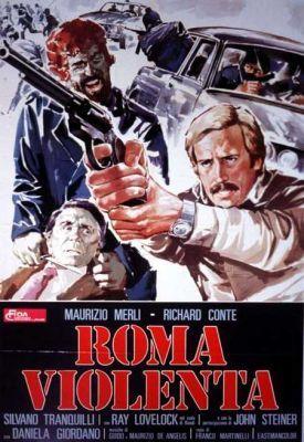 Az erőszakos Róma (1975) online film