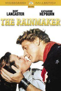 Az esőcsináló (1956) online film