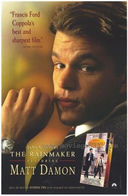 Az esőcsináló (1997) online film