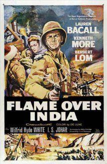 Az északnyugati határszél (1959) online film
