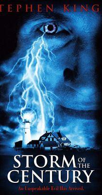 Az évszázad vihara (1999) online film