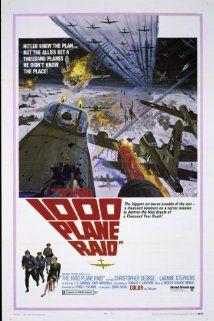 Az ezer gépes támadás (1969) online film