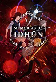 Az Idhún emlékezete 1. évad (2020) online sorozat
