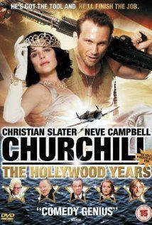 Az ifj� Churchill kalandjai (2004)