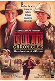 Az ifjú Indiana Jones kalandjai 1. évad (1992) online sorozat