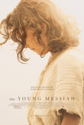 Az ifjú messiás (2015) online film