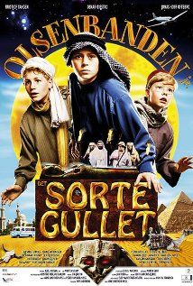 Az ifjú Olsen banda és a fekete arany (2009) online film
