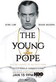 Az ifjú pápa 1. évad (2016) online sorozat