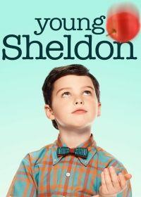 Az ifjú Sheldon 2. évad (2018) online sorozat
