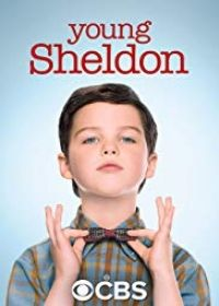 Az ifjú Sheldon 3. évad (2019) online sorozat