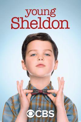 Az Ifjú Sheldon 4. évad (2020) online sorozat