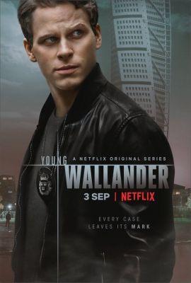 Az ifjú Wallander 1. évad (2020) online sorozat
