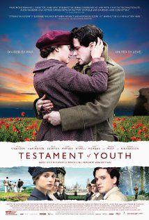 Az ifjúság végrendelete (2014) online film