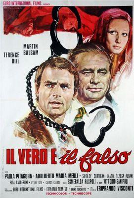 Az igazi és a hamis (1972) online film