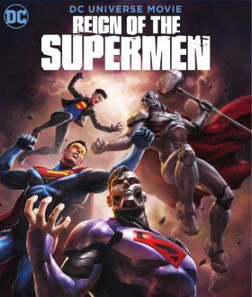 Az igazi Superman visszatér (2019) online film