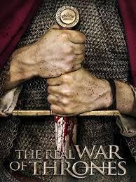 Az igazi trónok harca 1. évad (2020) online sorozat