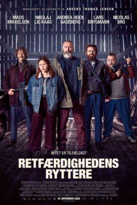 Az igazság bajnokai (2020) online film