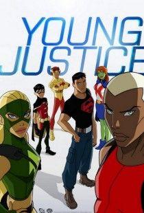 Az igazság ifjú ligája (2010) online sorozat