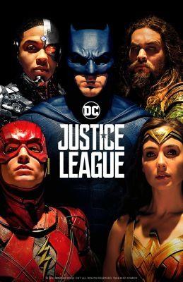 Az Igazság Ligája (2017) online film