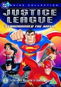 Az Igazság Ligája: Orbitális átverés (2004) online film