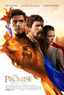 Az ígéret (2016) online film