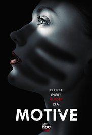 Az indíték (Motive) 3. évad (2013) online sorozat
