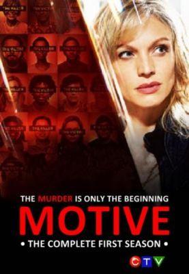 Az indíték (Motive) 4. évad (2013) online sorozat