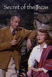 Az inkák titka (1954) online film