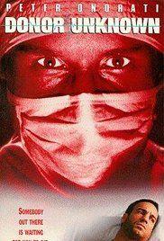 Az ismeretlen donor (1995) online film