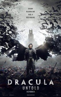 Az ismeretlen Drakula (2014) online film