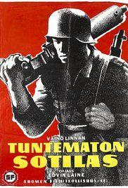 Az ismeretlen katona (1955) online film