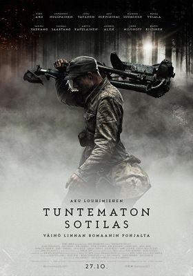 Az ismeretlen katona (2017) online film