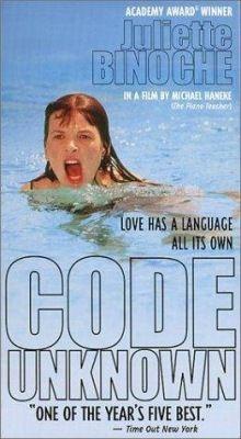 Az ismeretlen kód (2000) online film