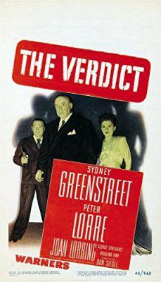Az ítélet (1946) online film