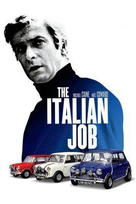 Az olasz meló (1969) online film