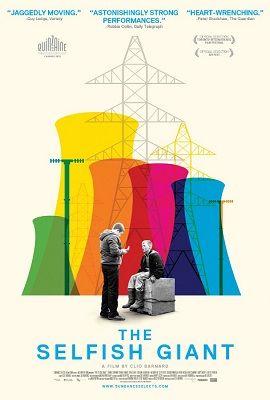Az önző óriás (The Selfish Giant) (2013) online film