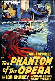 Az operah�z fantomja (1925) online film