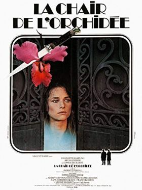 Az orchidea húsa (1975) online film