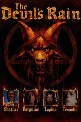 Az ördög esője - The Devil's Rain (1975) online film