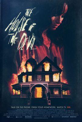 Az ördög háza (2009) online film
