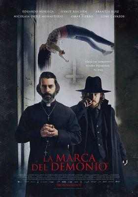 Az ördög jele (2020) online film