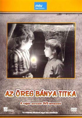 Az öreg bánya titka (1973) online sorozat