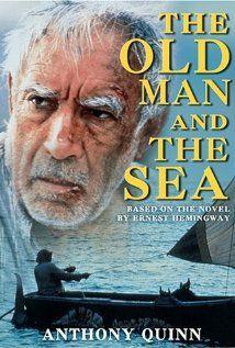 Az öreg halász és a tenger (1990) online film
