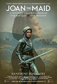Az Orléans-i szűz 1: A csaták (1994) online film