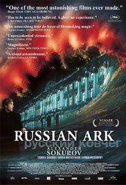 Az orosz bárka (2002) online film