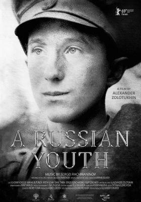 Az orosz fiú (2019) online film