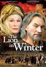 Az oroszlán télen (2003) online film