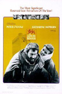 Az oroszlán télen (1968) online film