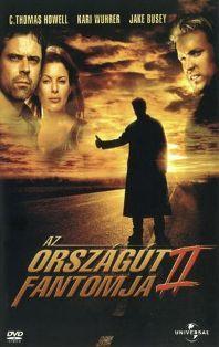 Az országút fantomja 2. (2003) online film